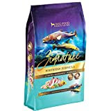 Zignature Whitefish Formula Grain-Free Dry Dog Food 25lb