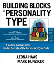 block's personality types psychology