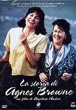 La Storia Di Agnes Browne anglais