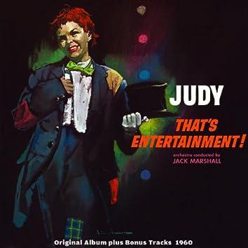 That's Entertainment (Original Album Plus Bonus Tracks 1960)