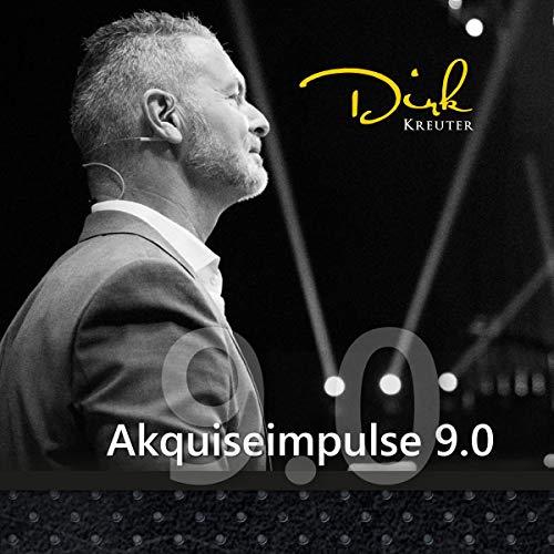 Akquiseimpulse 9.0 Titelbild