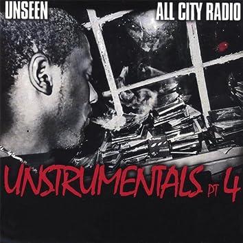 Unstrumentals Pt. 4