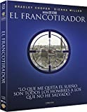 El Francotirador Bluray Iconic [Blu-ray]