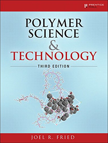 Download Polymer Science and Technology (English Edition) B00LFPE09Q