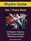 Rhythm Guitar Vol. 7: Punk Rock