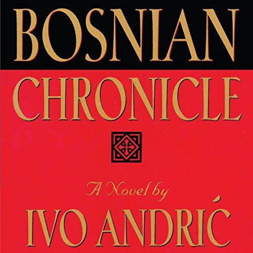 Bosnian Chronicle cover art