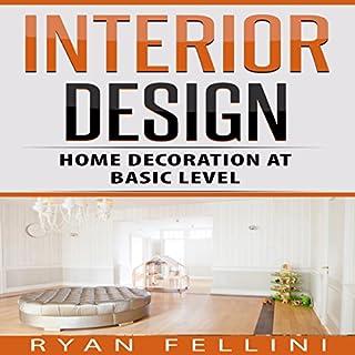 Interior Design Audiobook Cover Art
