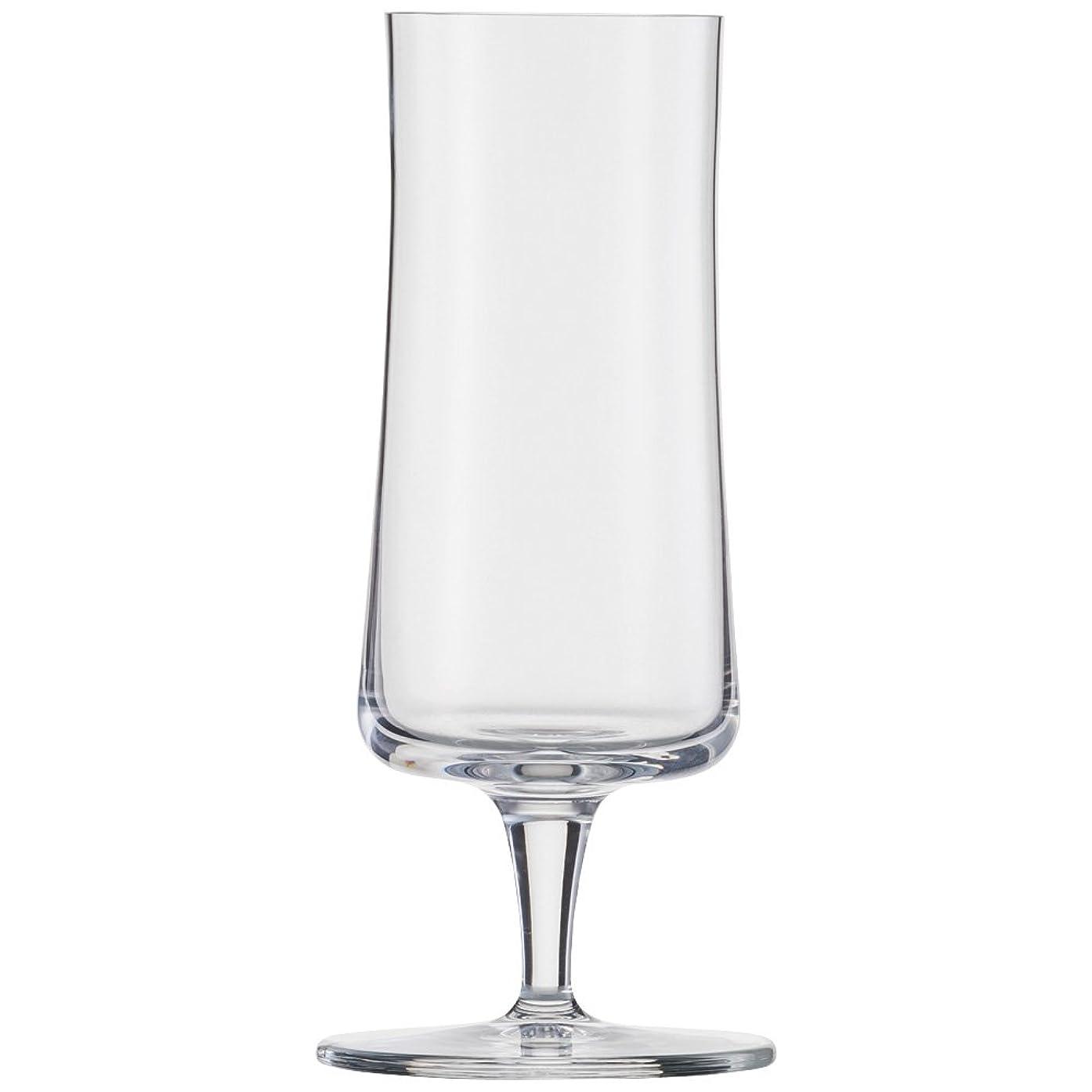 モンゴメリーバイパス良性ツヴィーゼル(ZWIESEL) ビアベイシック ビアグラス(ピルスナーSS EP) 283cc ZW8730-120051