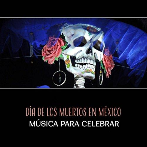 1 y 2 de Noviembre (Mexican Cempasúchil)