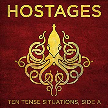 Ten Tense Situations, Side A
