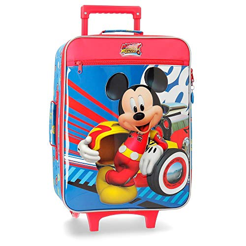 Maleta de cabina Mickey World