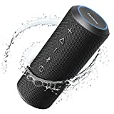 Bluetooth Speaker, Zamkol Portable...