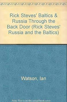 The Baltics & Russia Through the Back Door 0960556885 Book Cover