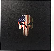 Infused Kydex USA: 1 Sheet of 7.5