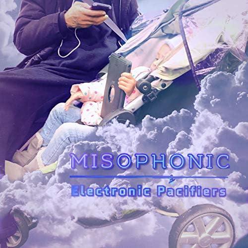 Misophonic