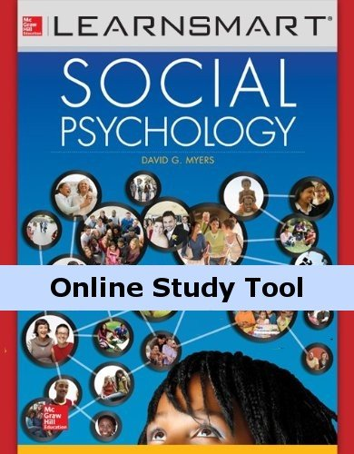 LearnSmart for Social Psychology