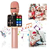 karaoke speaker with wireless microphone
