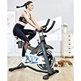 Zoom IMG-2 cyclette bici da spinning indoor