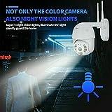 Zoom IMG-2 flm telecamera esterna full hd