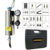 Autool C-100 Automotive Fuel Cleaning Tools CFS Series Fuel System On-vehicle Cleaning Ass...