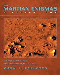 book martian enigmas