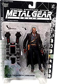 Best metal gear solid ocelot Reviews