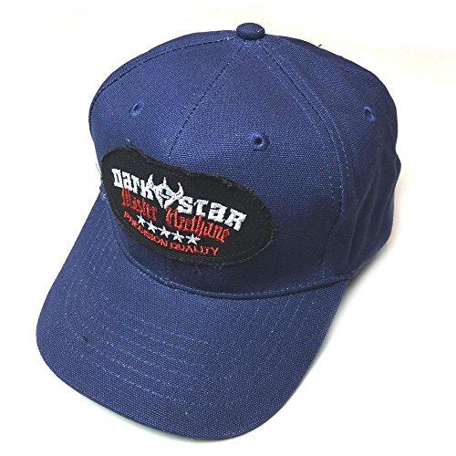 Casquette DARKSTAR Cap Octane Hat Navy/Black