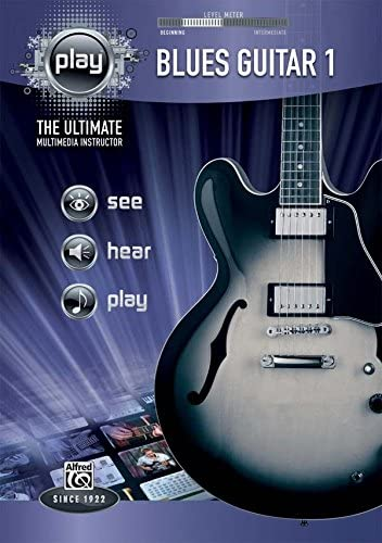 PLAY: San Jose Mall Blues Inventory cleanup selling sale Guitar 1 Access Instant