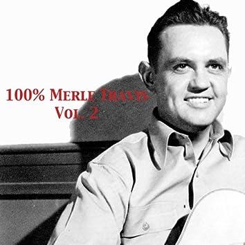 100% Merle Travis, Vol. 2