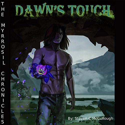 Dawn's Touch audiobook cover art