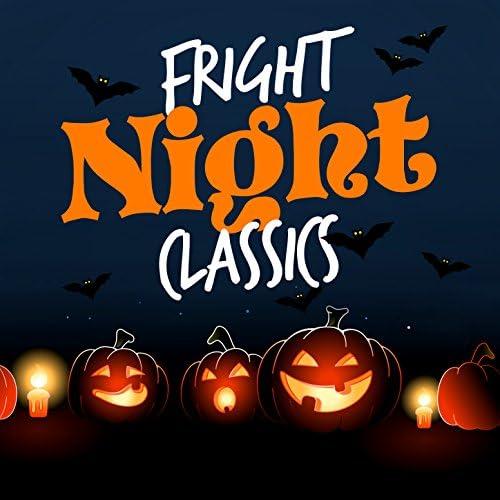 Halloween, Halloween Monsters & Halloween Songs