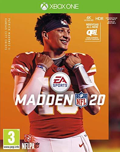 Madden NFL 2020 - Xbox One