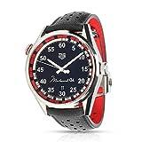 TAG Heuer Carrera Calibre 5anillo Master hombres del reloj–war2a11. fc6337(Muhammad Ali edición especial)