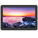 MELCAM Digital Photo Frame 1920x1080 IPS Screen Digital Picture Frame 8 Inch Support