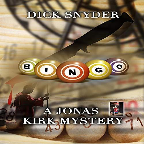 Bingo audiobook cover art
