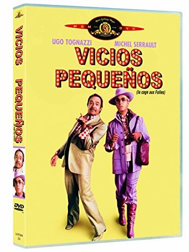 Vicios Pequeños [DVD]
