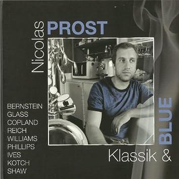 Klassik and Blue