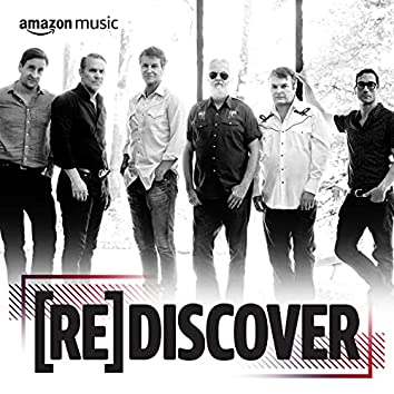 REDISCOVER Blue Rodeo