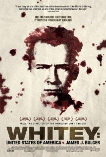 Whitey: United States Of America V James J Bulger [Edizione: Stati Uniti] [Italia] [DVD]