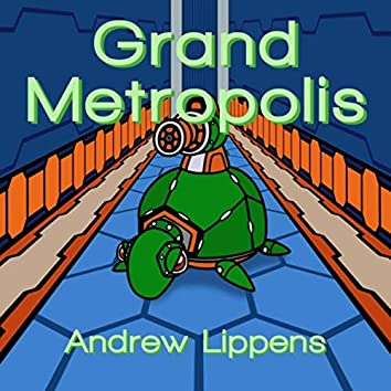 "Grand Metropolis (From ""Sonic Heroes"")"