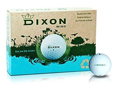Dixon Wind Eco-Friendly Max