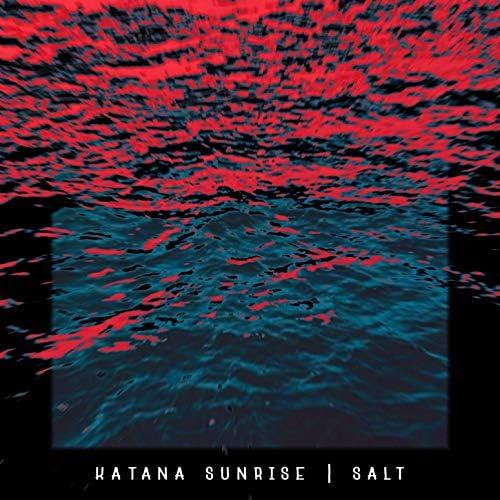 Katana Sunrise
