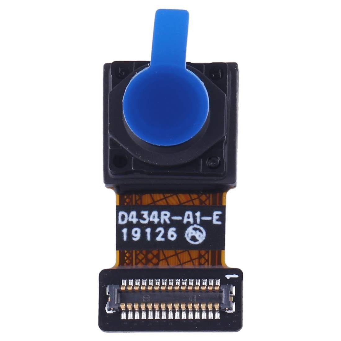 YANCAI Repuestos para Smartphone Módulo de cámara Frontal para para Nokia X7 / 8.1/7.1 Plus/TA-1131 Flex Cable: Amazon.es: Electrónica