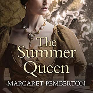 The Summer Queen cover art