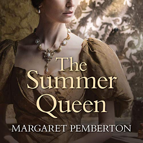 Couverture de The Summer Queen