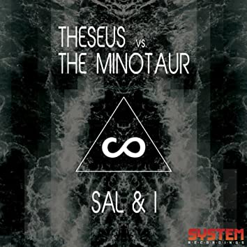Theseus vs. The Minotaur