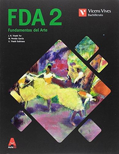 FDA 2 (FUNDAMENTOS DEL ARTE)