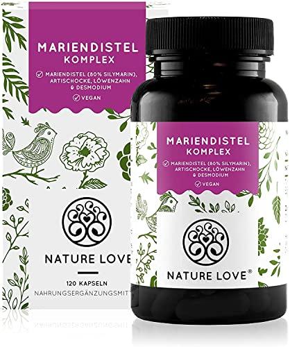 Tauron Ventures GmbH -  Nature Love®