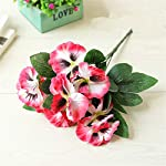 mynse-6-pieces-artificial-pansy-flowers-mixed-arrangement-flowers-for-home-living-room-decoration
