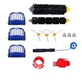 LOTIN Roomba 600 Series and 595 Series Vacuum Cleaner Replacement Part Kit